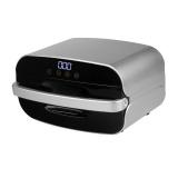 UV-C sterilizátor digitální - stříbrný (AS)