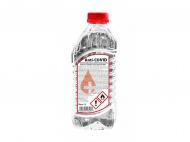 Dezinfekce na ruce Anti-COVID 1 L