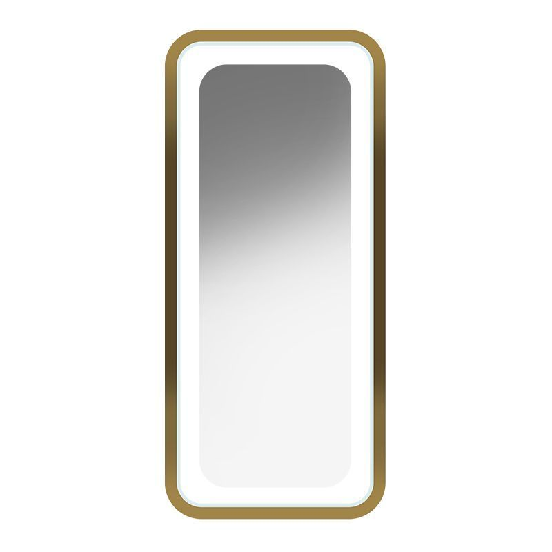 GABBIANO Svítící kadeřnické zrcadlo B093